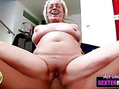 La abuela (71) necesita el dinero