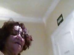 Video casero - sexo anal de 70yo de abuelita