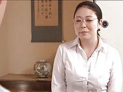 Profesor casado visita estudiantes hogar 1of4 censurados ctoan