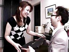 Don & t saben al esposo el comportamiento de transformación de la esposa