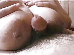 Bbw madura asiática baño pt2 de mariko (sin censura)