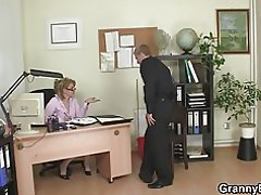 Folla a mujer oficina madura naughty