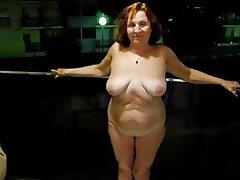 Sexy madura puta en hotel