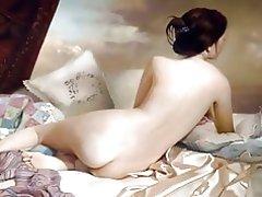 El desnudo en arte
