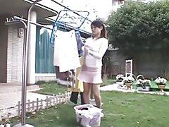 Mamá de Miki sato jap