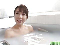 Sesión chica solas con la señora Asia