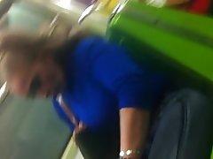 Madura super deliciosa metro