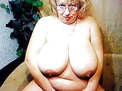 Sexy webcam madura