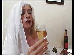 Depravado de la novia