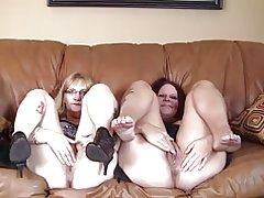 Mujer madura gordita y s entrevista 1... f70