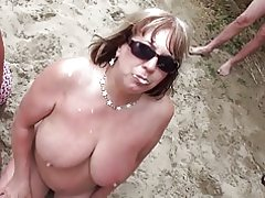 Bukakke de playa