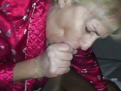 Granny fuck buddy, parte 5