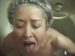Madurar la cabeza #67 (en la bañera)