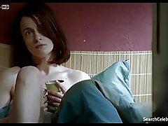 Desnudo de Claudia michelsen - 12 heist: te amo
